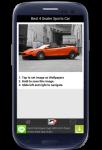 best 4 seater sports cars screenshot 3/6