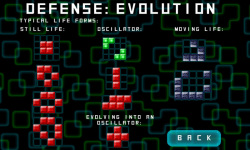 Defense: Evolution screenshot 4/4