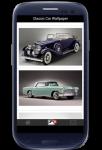 Classic Car Wallpaper screenshot 2/6