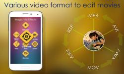 Video Fx: Video Maker and Video Editor screenshot 5/6