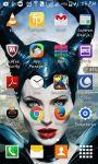 Maleficent Hd Live Wallpaper screenshot 6/6