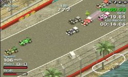 Grand Prix Go 2 screenshot 4/4
