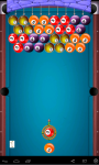 Billiard Bubble Play screenshot 2/6