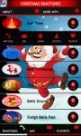 Latest Christmas Ringtones screenshot 3/6