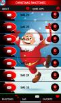 Latest Christmas Ringtones screenshot 5/6