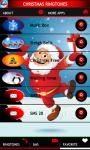 Latest Christmas Ringtones screenshot 6/6