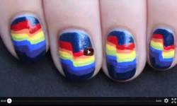 BeautyChocolat Nail Art screenshot 1/4