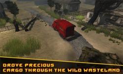 Truck NukCola: Simulator screenshot 1/4