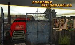 Truck NukCola: Simulator screenshot 2/4