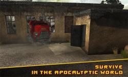 Truck NukCola: Simulator screenshot 3/4