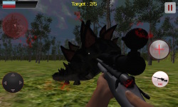 Dinosaurs Hunting - Hunt Dinosaurs To Survive screenshot 6/6