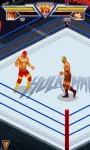Hulkamania Wrestling screenshot 2/6