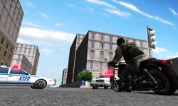 Moto Racing 3Dimensional screenshot 1/6
