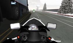 Moto Racing 3Dimensional screenshot 2/6