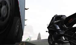 Moto Racing 3Dimensional screenshot 3/6