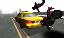 Moto Racing 3Dimensional screenshot 4/6