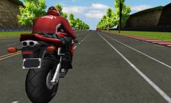 Moto Racing 3Dimensional screenshot 5/6