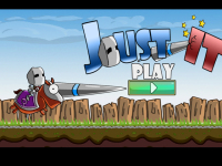 Joust It screenshot 1/5