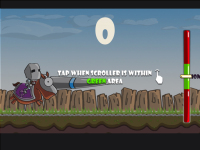 Joust It screenshot 2/5