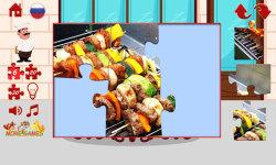 Puzzles food screenshot 3/6