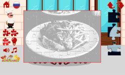 Puzzles food screenshot 5/6