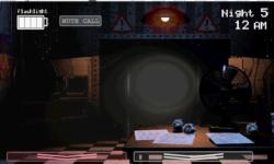 Five Nights at Freddys 2 Full time screenshot 6/6