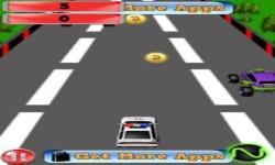 Police Car Speed Racer screenshot 3/6