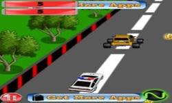 Police Car Speed Racer screenshot 5/6
