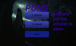 pong1 screenshot 1/6