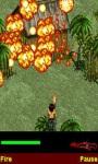Rambo On Fire pro screenshot 1/6