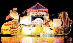 Bhadradri Seetharama Temple screenshot 2/2