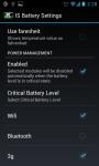 IS Battery screenshot 3/5