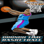 Crunch Time Basketball screenshot 1/2