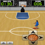Crunch Time Basketball screenshot 2/2