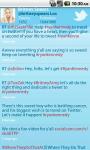 Britney Spears Tweet screenshot 2/3