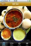 Indian Food & Recipes screenshot 1/1