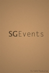 SG Events screenshot 1/1