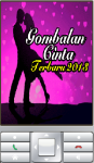Gombalan Cinta Terbaru 2013 screenshot 1/2