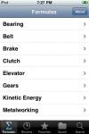 Mechanical Engineer screenshot 1/1