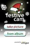 Festive Cam screenshot 1/1