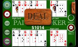 Pai Gow Poker FREE screenshot 1/4
