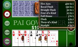 Pai Gow Poker FREE screenshot 3/4