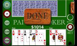 Pai Gow Poker FREE screenshot 4/4