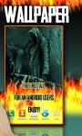 Angel From Hell Live Wallpaper free screenshot 3/3
