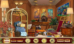 Free Hidden Objects Game - My Hotel screenshot 3/4