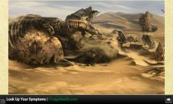 Fantasy Abstract Wallpapers screenshot 5/5