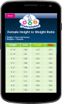 Body Mass Index Calculator - BMI  screenshot 5/5