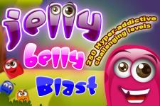 Jell Belly Blast Pro screenshot 1/5