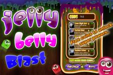 Jell Belly Blast Pro screenshot 4/5