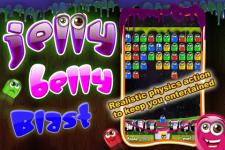 Jell Belly Blast Pro screenshot 5/5